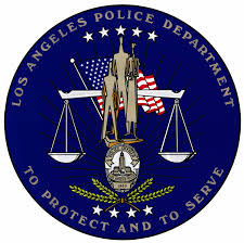 LAPD Los Angeles Police Department