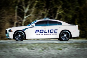 Morristown Police Department