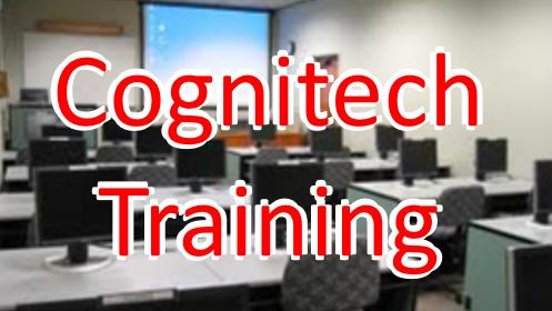 Cognitech Training