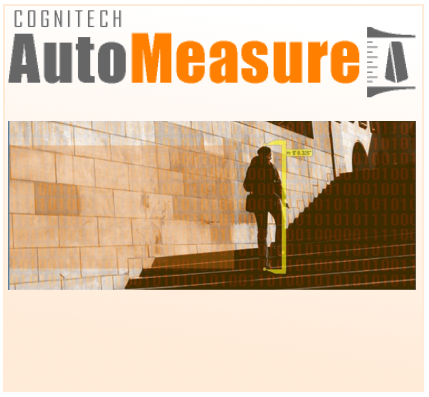 AutoMeasure Logo
