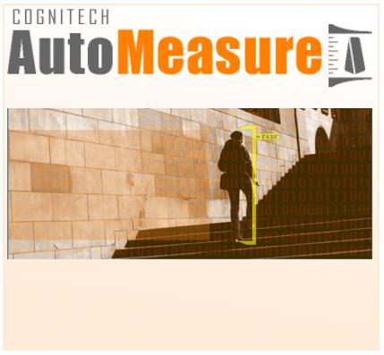 AutoMeasure Logo