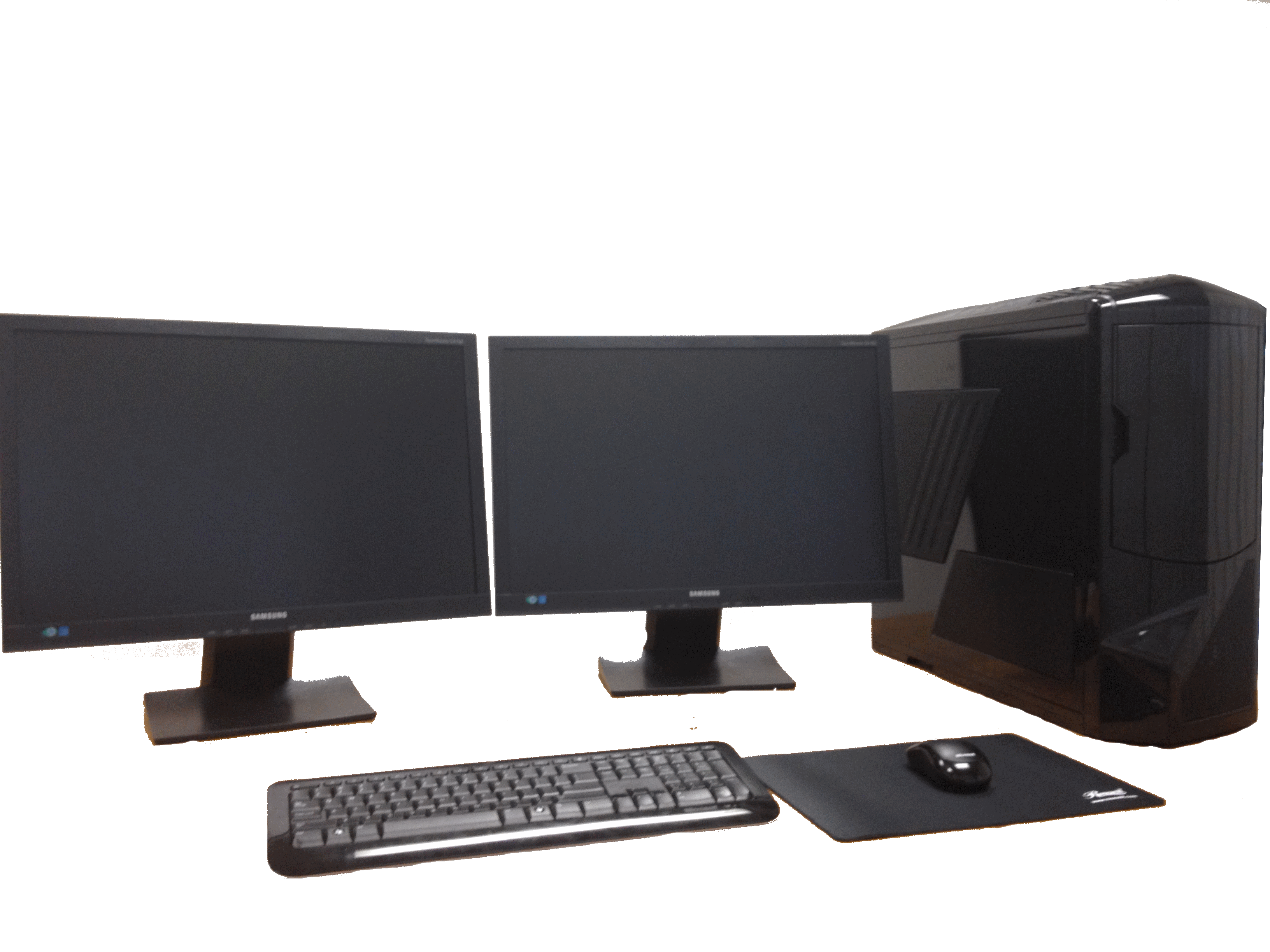 Cognitech Desktop Workstations