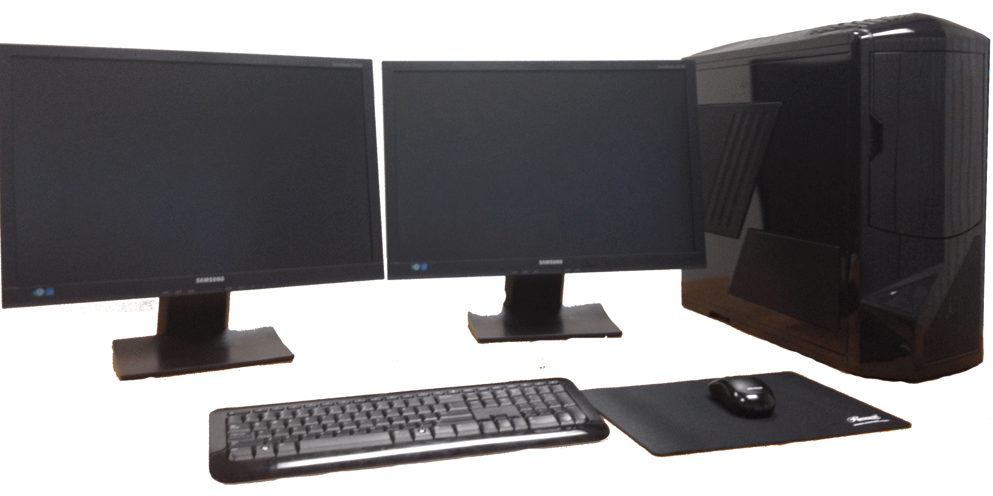 Cognitech Desktop Workstations