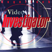Cognitech Video Investigator Packaging Cover