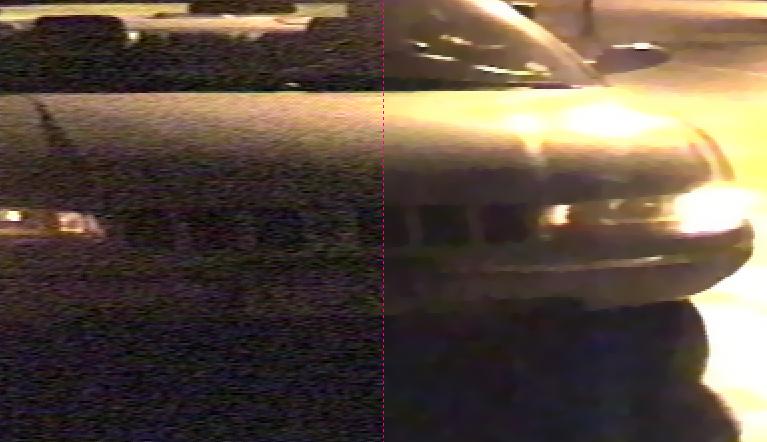 Video Investigator filter TV denoise