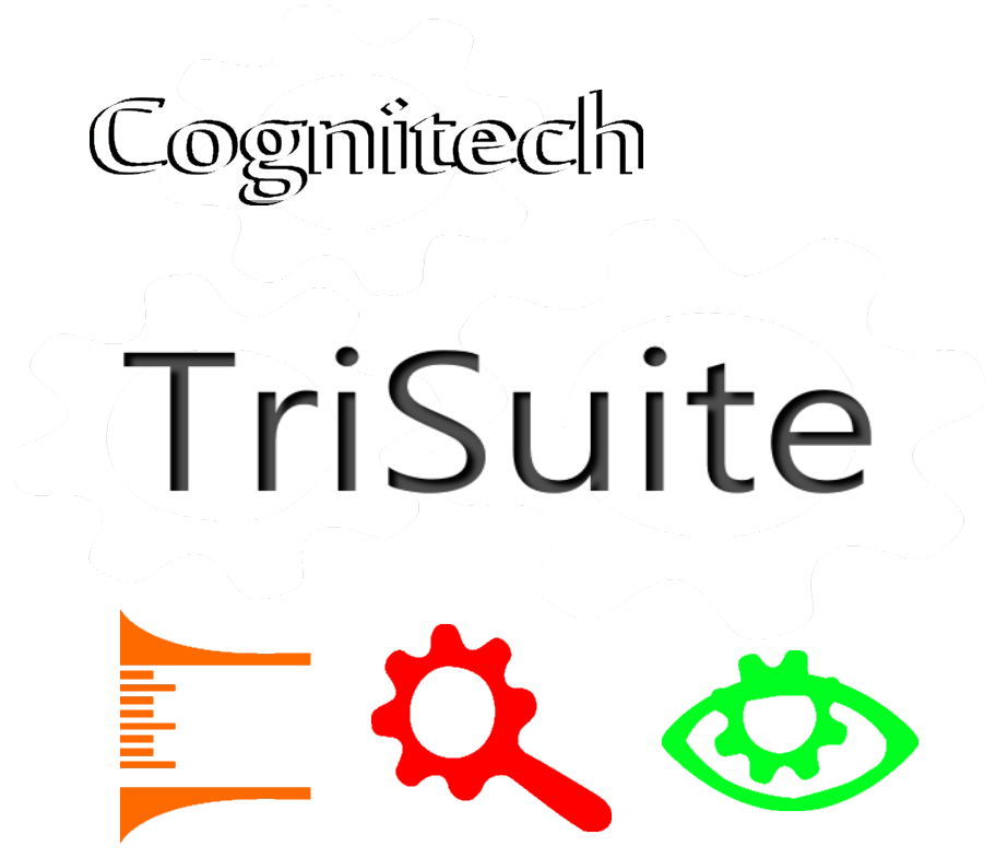 Cognitech TriSuite Includes AutoMeasure Cognitech Video Investigator and VideoActive Software