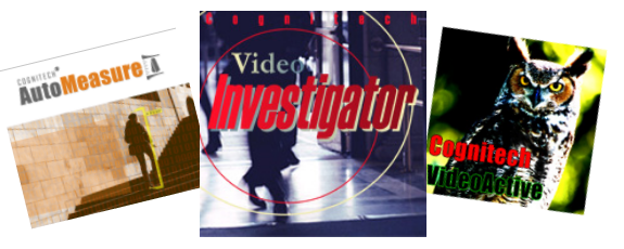 TriSuite Software Includes Video Investigator VideoActive AutoMeasure