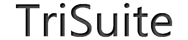 TriSuite Text Logo
