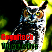 Cognitech VideoActive Packaging Cover
