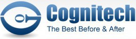 Cognitech Logo The Best Before and After