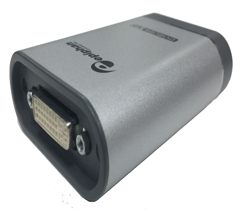 Cognitech DVI VGA HDMI Digital Capture Card
