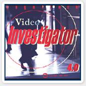 Cognitech Video Investigator Logo