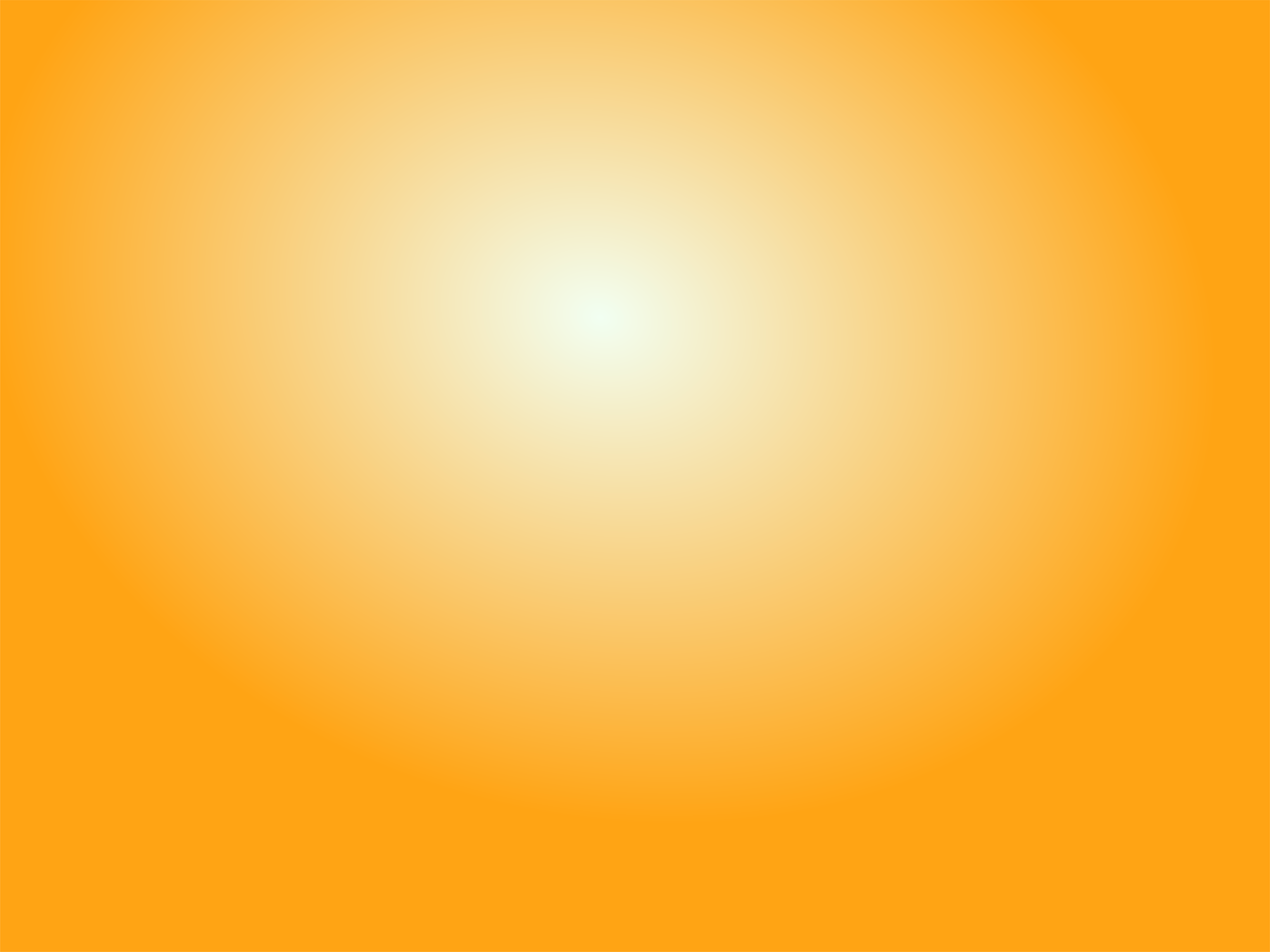 Background Orange