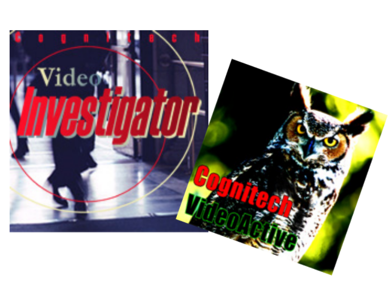 Cognitech VIVA Pro Software Package with Video Investigator and VideoActive