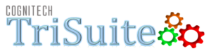 Cognitech TriSuite Logo for forensic video and image enhancement and forensic photogrammetry