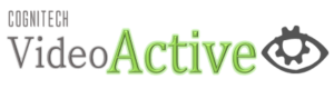 VideoActive software logo for capturing analog and digital data media and sources
