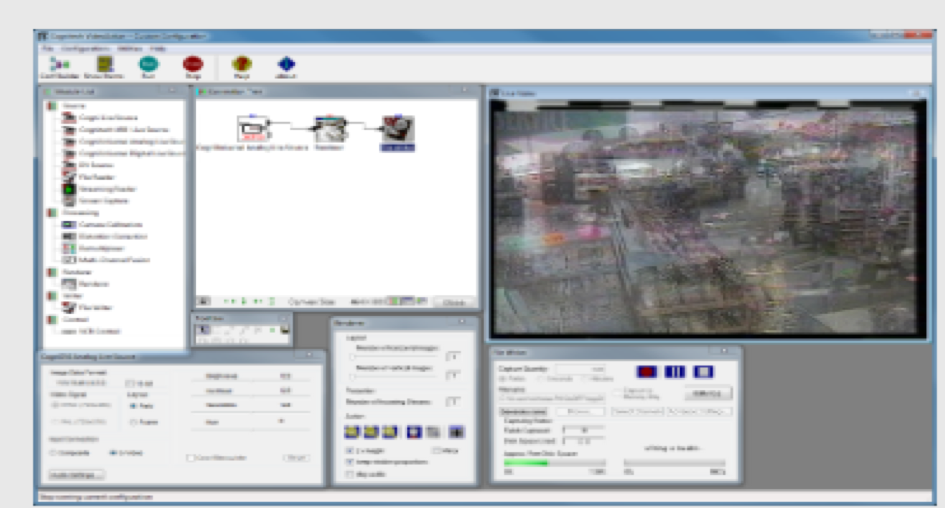 Forensic Video Active Solutions